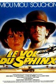 Affiche du film : Le Vol du sphinx