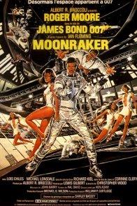 Affiche du film : Moonraker