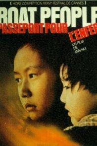 Affiche du film : Passeport pour l'enfer
