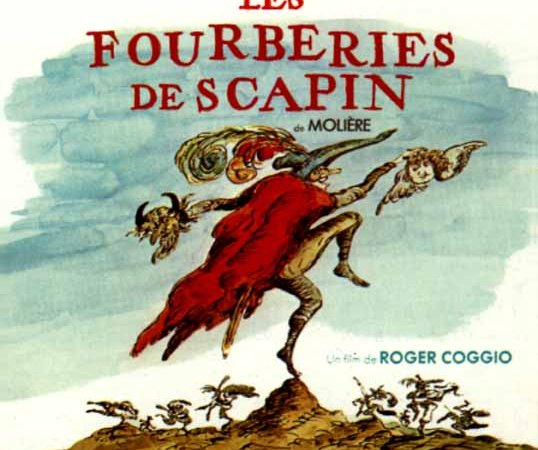 Photo du film : Les fourberies de scapin