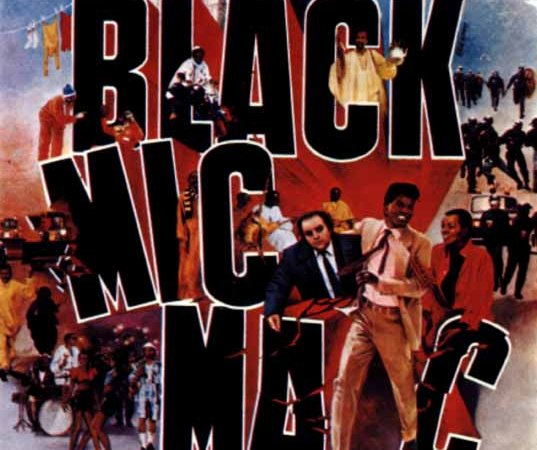 Photo du film : Black mic-mac