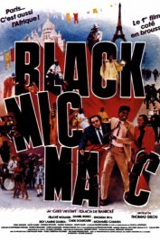 background picture for movie Black mic-mac