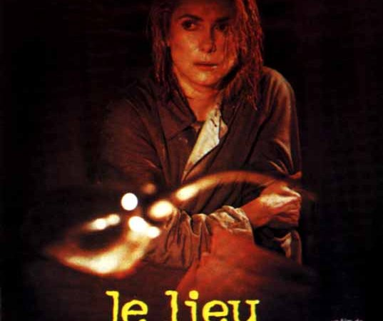 Photo du film : Le lieu du crime