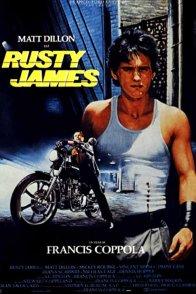 Affiche du film : Rusty James