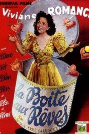 background picture for movie La boite aux reves
