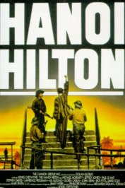 background picture for movie Hanoi Hilton