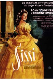 background picture for movie Sissi