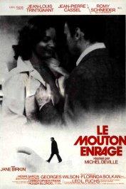 background picture for movie Le mouton enragé