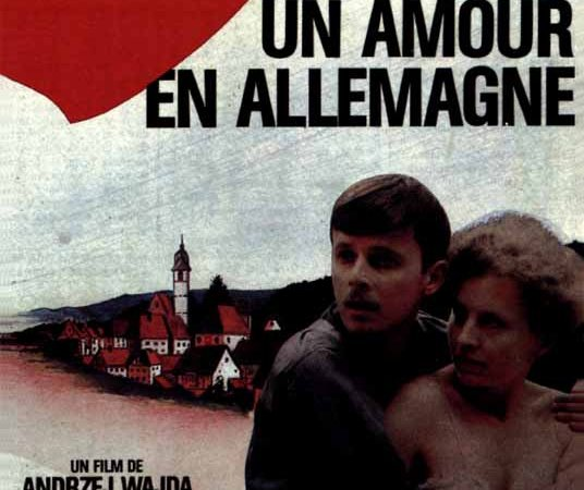 Photo du film : Un amour en Allemagne