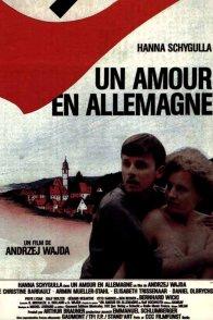 Affiche du film : Un amour en Allemagne