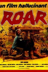 Affiche du film : Roar