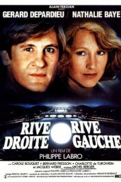 background picture for movie Rive droite rive gauche