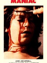Photo dernier film Caroline Munro