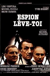 background picture for movie Espion lève-toi