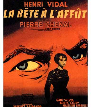 Photo du film : La bête a l'affût