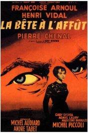 background picture for movie La bête a l'affût