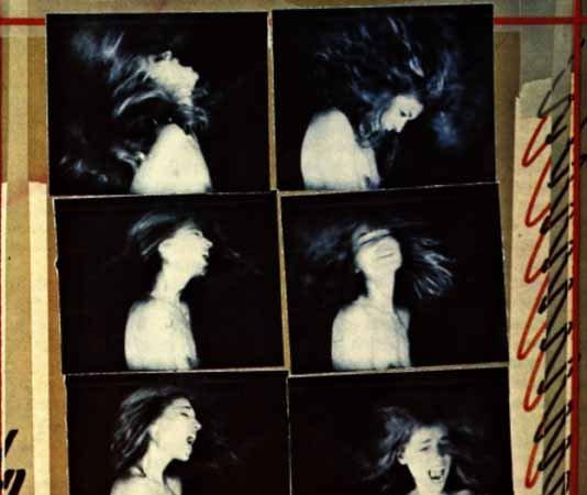 Photo dernier film Anne Rucki