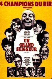 background picture for movie Un grand seigneur
