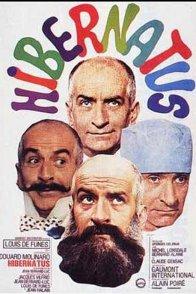 Affiche du film : Hibernatus
