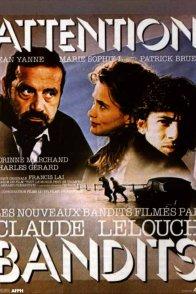 Affiche du film : Attention bandits