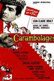 background picture for movie Carambolages