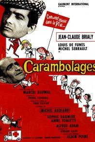 Affiche du film : Carambolages
