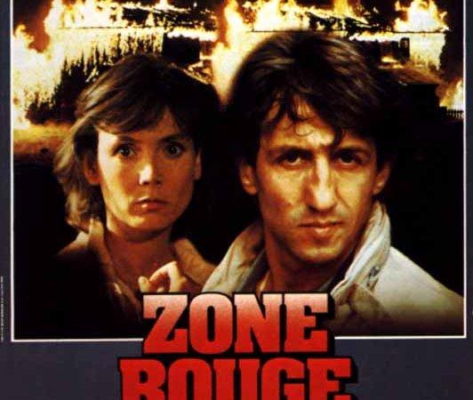 Photo du film : Zone rouge