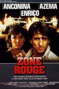 Affiche du film : Zone rouge