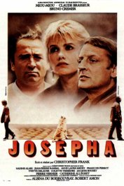 background picture for movie Josépha