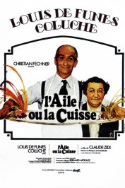 background picture for movie L'aile ou la cuisse