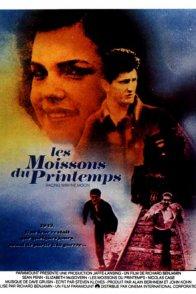 Affiche du film : Les moissons du printemps