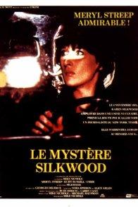 Affiche du film : Le mystere silkwood