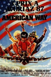 background picture for movie The american way