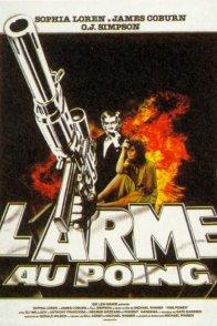 Affiche du film : L'arme au poing