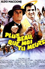 background picture for movie Plus beau que moi, tu meurs