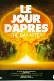 background picture for movie Le Jour d'après