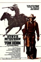 background picture for movie Tom horn