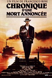 background picture for movie Chronique d'une mort annoncee