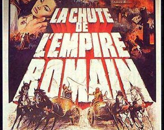Photo du film : La chute de l'Empire Romain