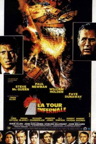 Affiche du film : La tour infernale