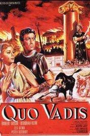 background picture for movie Quo vadis