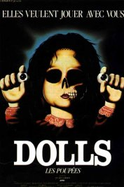 background picture for movie Dolls