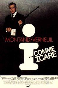 Affiche du film : I... comme Icare