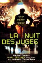 background picture for movie La nuit des juges