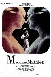 background picture for movie M comme mathieu