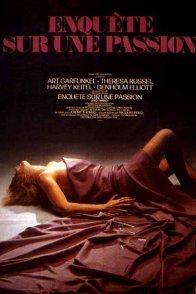 Affiche du film : Enquete sur une passion