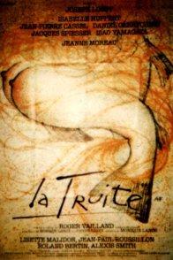Affiche du film : La truite