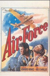 background picture for movie Air force