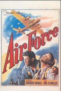 Affiche du film : Air force