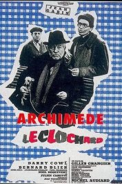background picture for movie Archimède le clochard